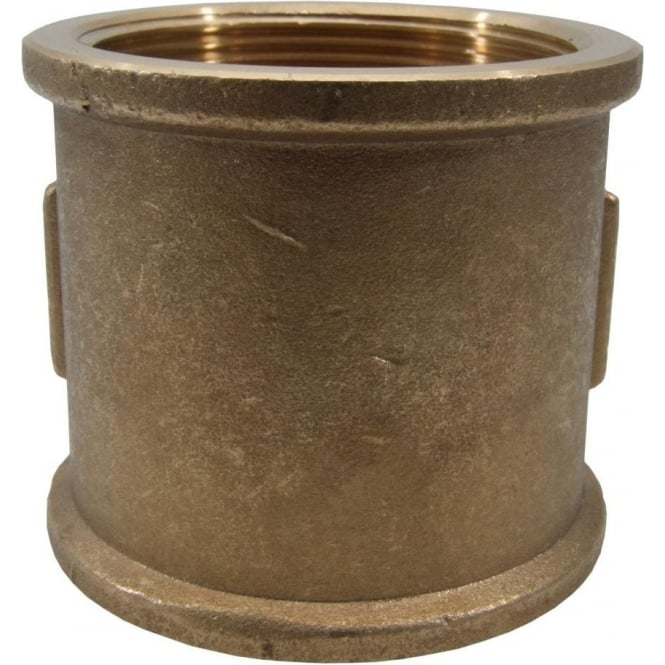 Barrel socket female bsp threaded from pump w