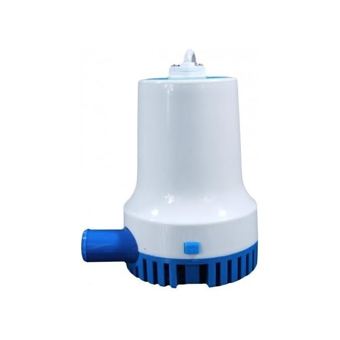06601 Submersible Low Voltage Bilge pump 12v