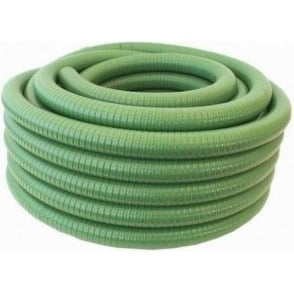 "2"" Suction & Delivery Hose (18Bar Burst)"