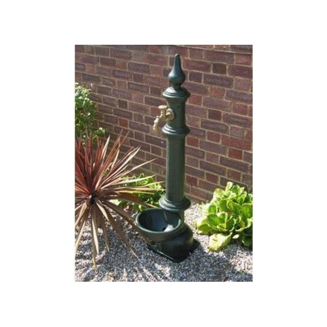 Cast Iron Floor Standing Tap Display Pumps From Pump Co
