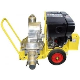 Diaphragm pump 2