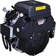 V-Twin Petrol Engine
