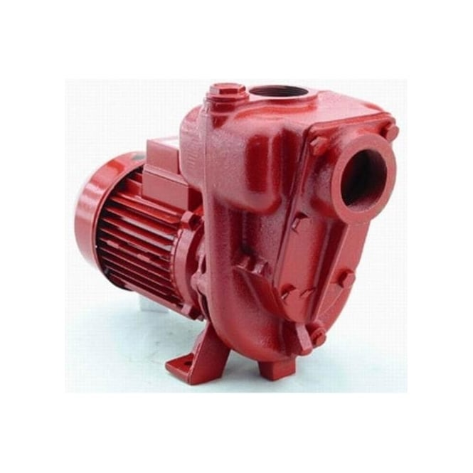 EA2M High Volume diesel fuel transfer pump 415v