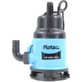 Vip Vort 180-6 Automatic Dirty Water Pump