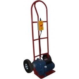 B2KQA EA3C (HGM-2) 110v Trolley Mounted