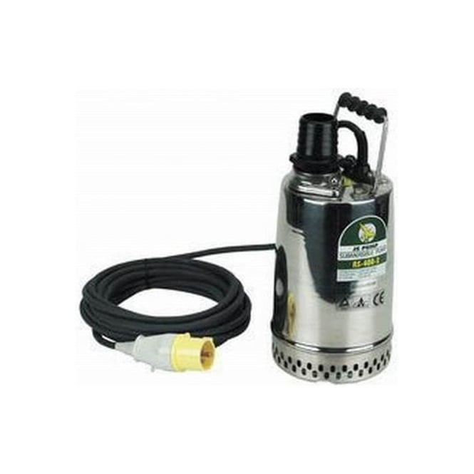 Js Js Rs 250 1 189 Quot Stainless Submersible Pump Pumps From