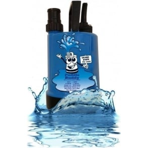 JS RSD-150 Puddle Buddy 110v low level residue pump