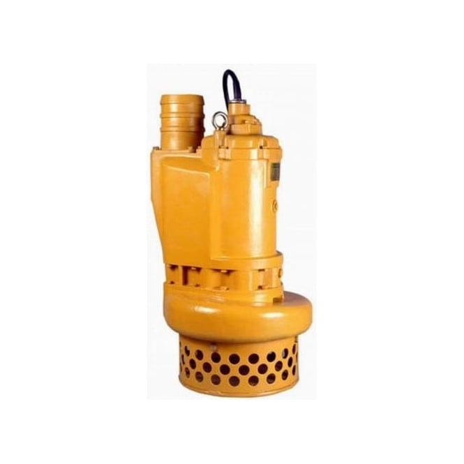 JST 55KZ(N) Heavy Duty Submersible Pump