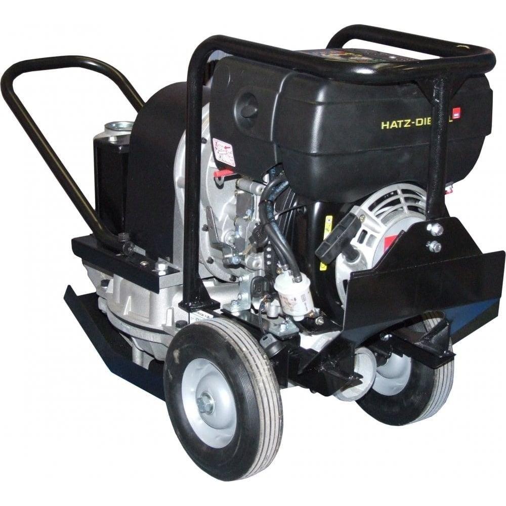 Koshin Hatz Diesel Powered Electric Start Diaphragm Engine Diagram Pump