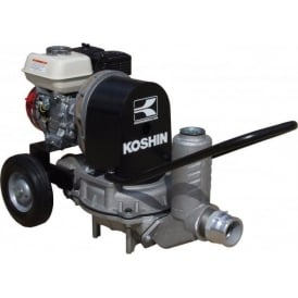 Honda Petrol Powered Diaphragm Pump