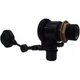 Quickstop Flow Regulator 1½