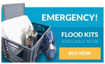 Emergency Flood Kits