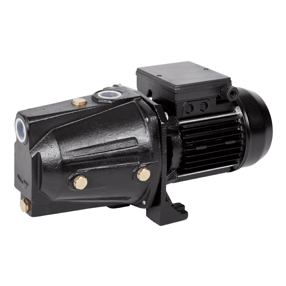 Pentair Jet Self Priming Cast Iron Centrifugal Pumps