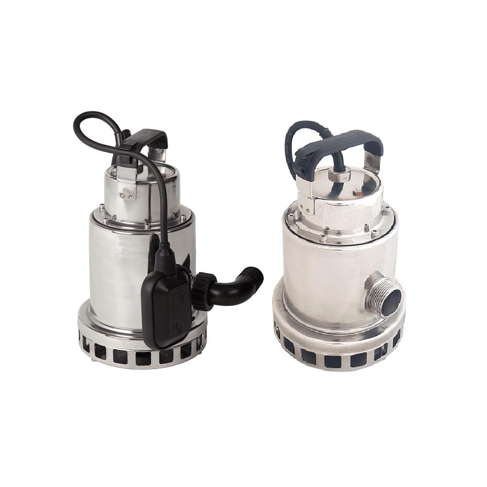 Pentair Jung Pumpen Omnia Stainless Steel Vortex Pumps