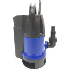 PUMP.co.uk Sump Buddy Submersible Pump