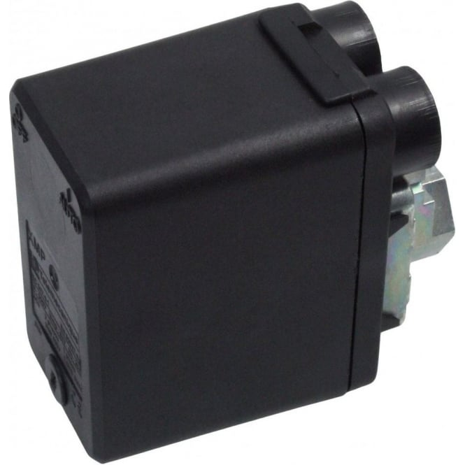 Telemecanique Basic Pressure Switch Booster Sets From
