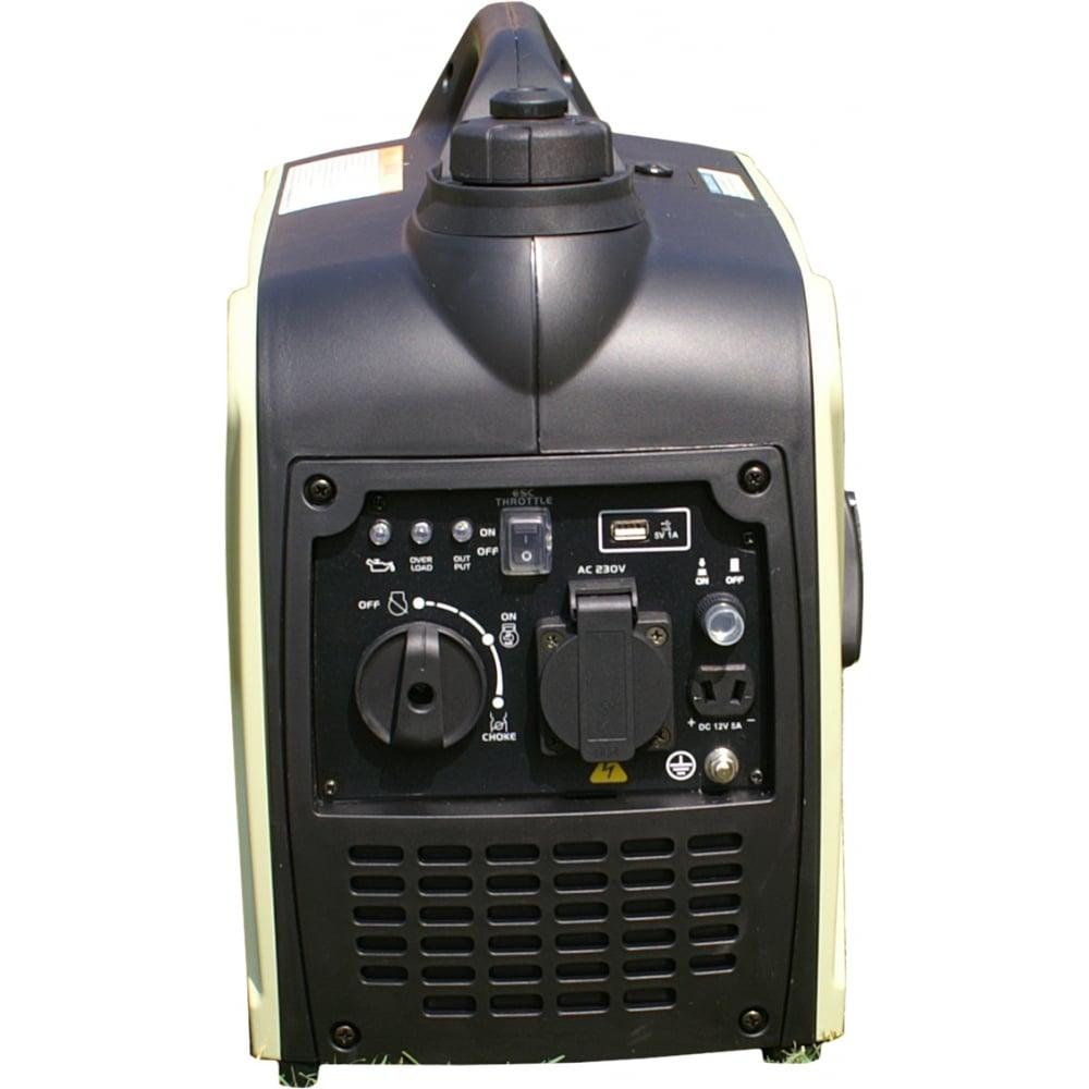 G1000i Inverter Petrol Generator